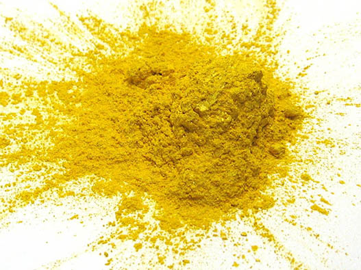 sulfur treat acne