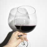 drinking alcohol makes acne worse