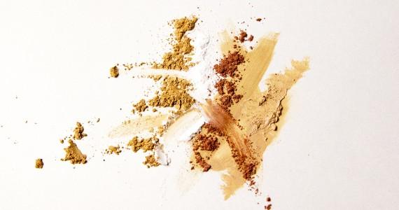 mineral makeup acne skin