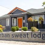 urban sweat lodge