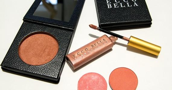 ecco bella makeup review