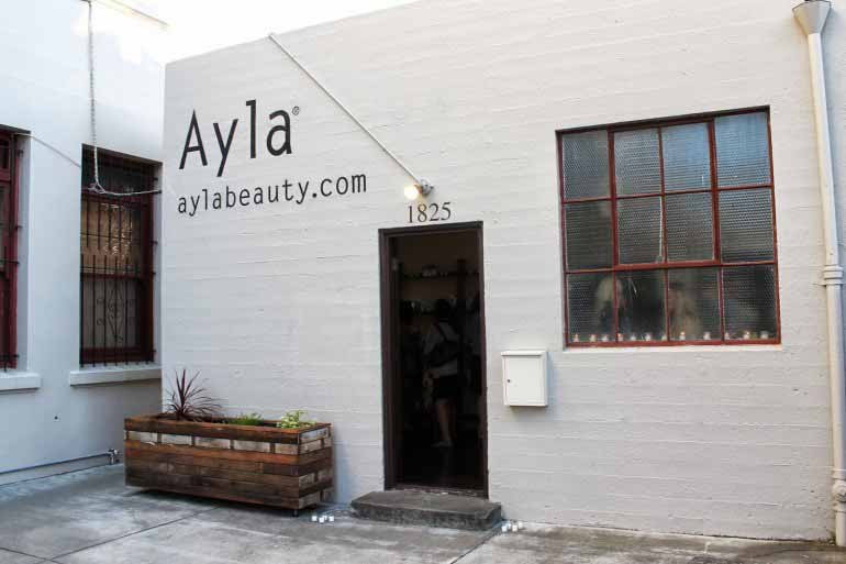 ayla beauty top skincare picks